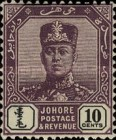 [Sultan Ibrahim - Without Mustache, type O]