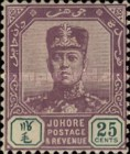 [Sultan Ibrahim - Without Mustache, type O1]