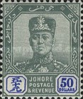 [Sultan Ibrahim - Without Mustache, type O4]