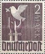 [Dove of Peace, Typ G1]