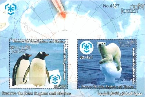 [Preserve the Polar Regions & Glaciers, type ]