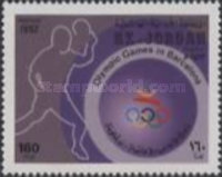 [Olympic Games - Barcelona, Spain, type ADP]