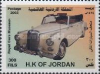 [Royal Automobile Museum, Amman, type AOG]