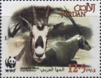 [Global Conservation - Oryx, type APP]
