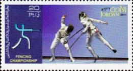 [World Fencing Championships for Juniors, type AZG]