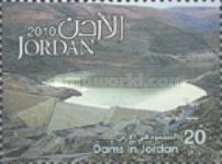 [Dams of Jordan, type AZR]