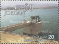 [Dams of Jordan, type AZT]