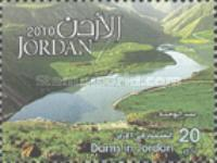 [Dams of Jordan, type AZV]