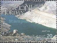 [Dams of Jordan, type AZY]