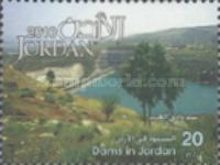 [Dams of Jordan, type BAA]