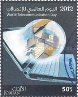 [World Telecommunication Day, type BBY]