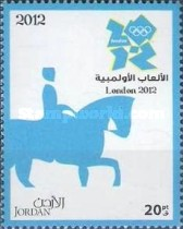 [Olympic Games - London, England, type BCG]