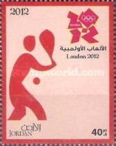 [Olympic Games - London, England, type BCI]