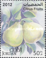 [Citrus Fruits, type BCY]