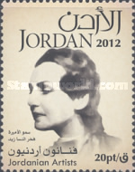 [Jordanian Artists, Typ BDO]