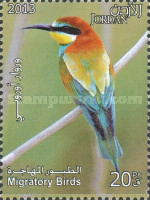 [Migratory Birds, type BEB]