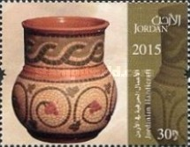 [Jordanian Handicraft, type BHI]