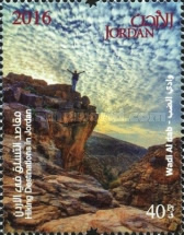 [Tourism - Hiking Destinations in Jordan, type BHX]