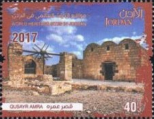 [World Heritage Sites in Jordan, type BKB]