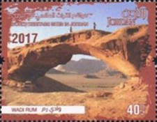 [World Heritage Sites in Jordan, type BKE]