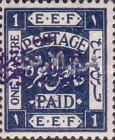 [Issue of 1920 Overprinted in Violet, type C5]