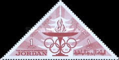 [Olympic Games - Tokyo, Japan, type DO]