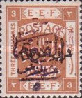[Previous Issues Handstamp Surcharged, type E1]