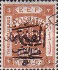 [Previous Issues Handstamp Surcharged, type E2]
