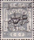 [Previous issues Handstamp Surcharged, type G8]