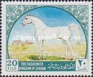 [Arab Horses, type IM]