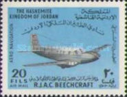 [Royal Jordanian Aero Club, type NW]