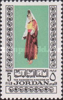 [Jordanian Women's Costumes, type QW]