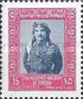 [King Hussein the Second, Typ RI2]