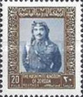 [King Hussein the Second, Typ RI3]