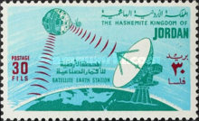 [Satellite Earth Station Opening, Typ RN1]