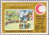 [Red Crescent, type TX2]