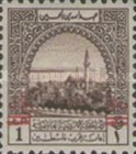 [Aid for Palestine - Jordan Postal Tax Stamps of 1947 Surcharged with New Currency, type G9]