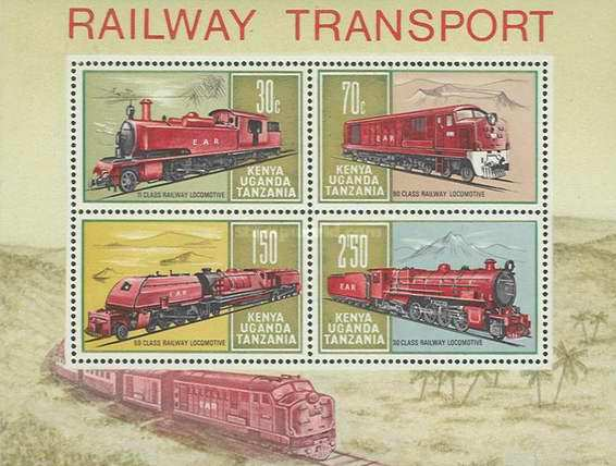 [Railway Transport, type ]
