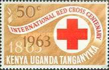 [The 100th Anniversary of Red Cross, type BC1]