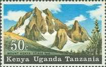 [Mountains of East Africa, type BZ]