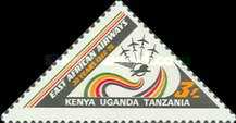 [The 30th Anniversary of East African Airways, type GS]