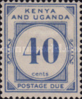 [Postage Due Stamps, Typ A4]