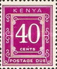 [Numeral Stamps - Different Perforation, Typ A10]