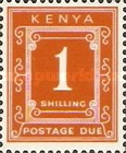 [Numeral Stamps - Different Perforation, Typ A23]