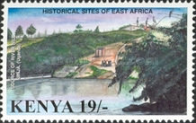 [Historical Sites of East Africa, type ACI]