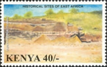 [Historical Sites of East Africa, type ACK]