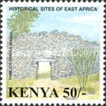 [Historical Sites of East Africa, Typ ACL]