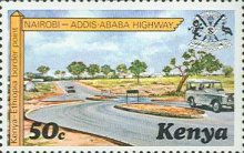 [Nairobi-Addis Ababa Highway, type CN]
