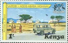 [Nairobi-Addis Ababa Highway, type CO]