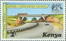 [Nairobi-Addis Ababa Highway, type CP]
